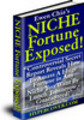 Niche Fortune Exposed worth $97+Resale Rights