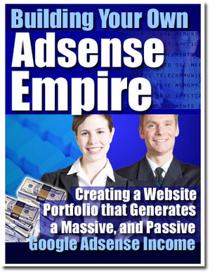 Product picture Adsense Fortune Ebook: Google Adsense Tricks+Resale Rights!