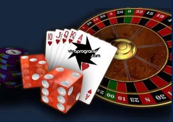 Product picture Flash Casino Script V7 RUS PHP script