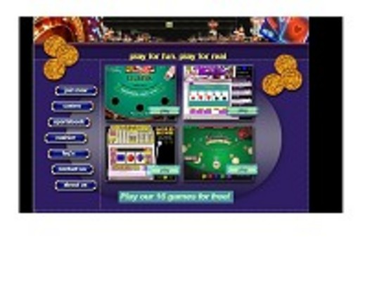 Product picture Casino Script for just 6.70 USD. Create your own Website.
